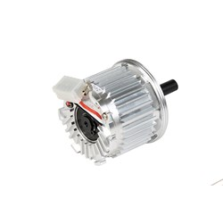 Motor Assembly 110V for DEOS