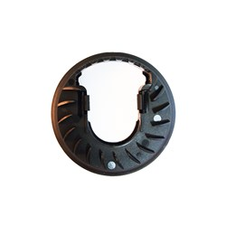 Fan 8,0/130g PAD per DEROS 150mm