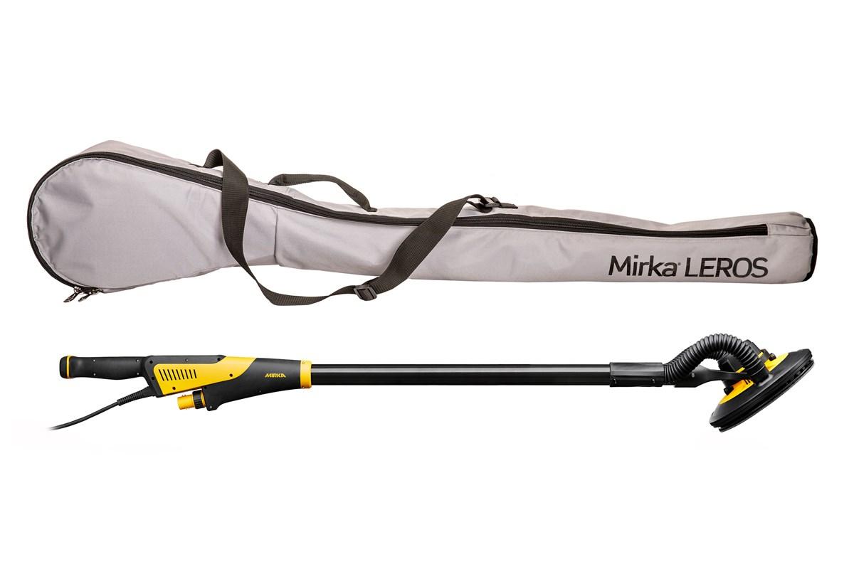 Mirka LEROS 950CV 225mm inkl. Tasche