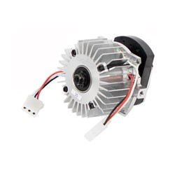 Motor Assembly 230V for LEROS