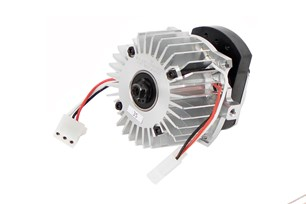 Motor Assembly for LEROS X