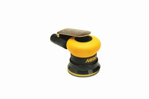 3 Finishing Sander 5mm Orbit, 1/Pkg