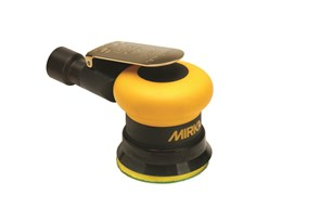3 Vac-Ready Finishing Sander 5mm Orbit, 1/Pkg