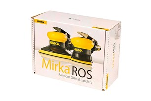 Mirka ROS 550DB 125mm Dust Bag Orbit 5,0