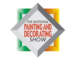 Come and see us at the Painting and Decorating Show 2021