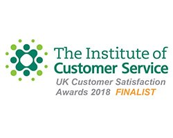 National finalist award recognises Mirka's commitment to customer service